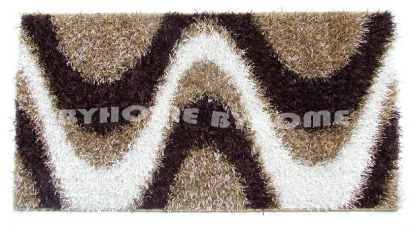 Shaggy Luxor szőnyeg | 401 brown