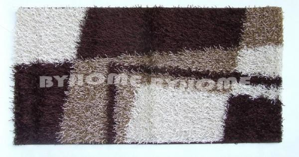 Shaggy Luxor szőnyeg | 407 brown