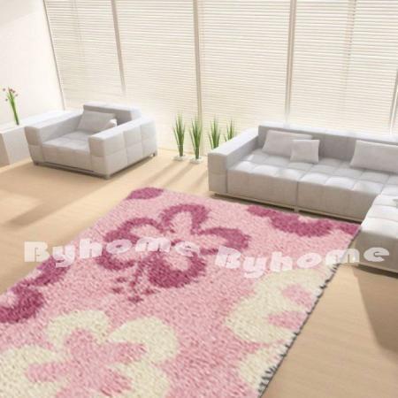 Shaggy szőnyeg   08 Pink