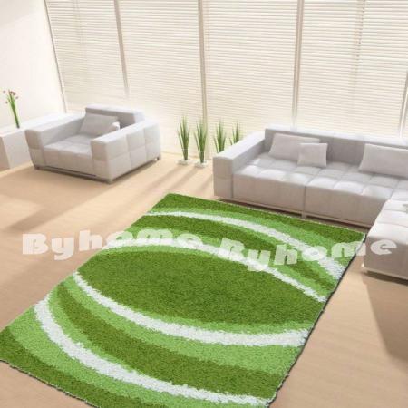 Shaggy szőnyeg | 628 Green