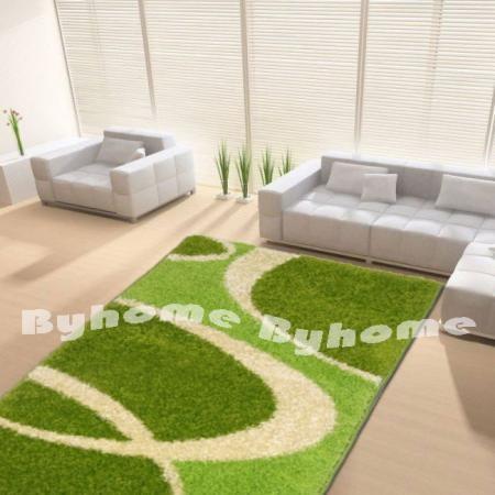 Shaggy szőnyeg | 690 green