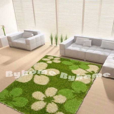 Shaggy szőnyeg | 890 Green