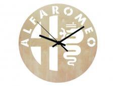 Wood - Alfa Romeo - falióra