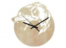 Wood - Farkas- falióra