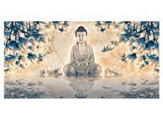 XXL Fotótapéta - Buddha of prosperity