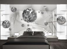 XXL Fotótapéta - Diamond Chamber II