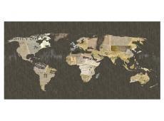 XXL Fotótapéta - Gossips from the World