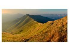 XXL Fotótapéta - Őszi táj a hegyekben