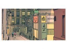 XXL Fotótapéta - Reggeli Párizsban