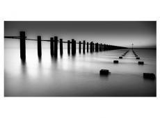 XXL Fotótapéta - Temze torkolatára at Shoeburyness, England