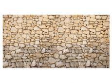 XXL Fotótapéta - visual illusion - stone