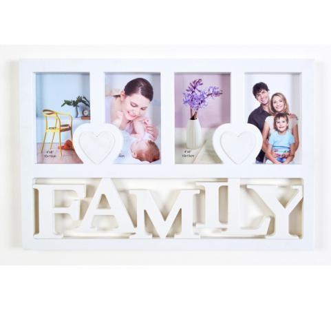 YJ1710-1 Family Fali képkeret