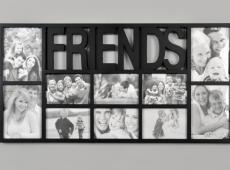 ZY-183 FRIENDS képkeret
