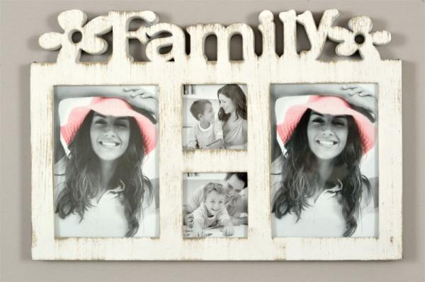 ZY - 96  FAMILY képkeret FP